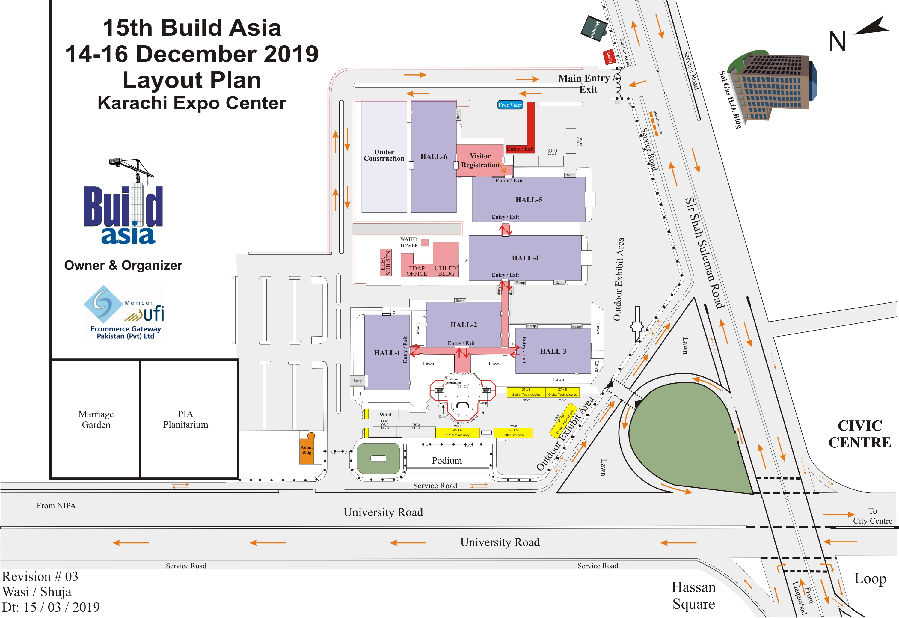 Build Asia Exhibition